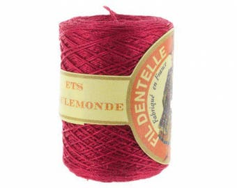 "Cotton thread ""Chinese"" 110 m color 6534"