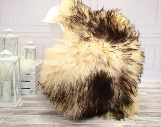 Sheepskin Rug   Real Sheepskin Rug   Shaggy Rug   Chair Cover   Sheepskin Throw   Mouflon Sheepskin   CHRISTMAS DECOR   #DECMOUF2