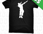 Fortnite Dab Dabbing Emote Fort Night KIDS YOUTH Sizes T Shirt
