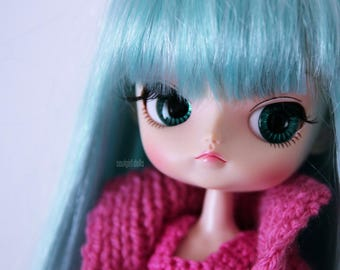 """OOAK Custom Dal doll """"Mimi"""" - Layaway available - FREE SHIPPING"""