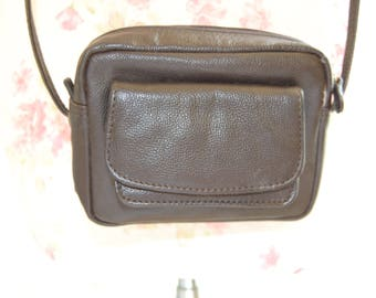 Belt pouch/purse ~ Vintage