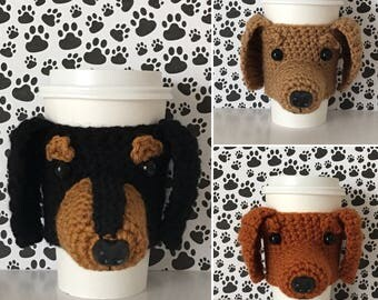 Dachshund Gifts, Wiener Dog Gifts, Mini Dachshund, Miniature Dachshund, Dachshund Cup (Cozy), Doxie Mama, Crazy Dog Lady, Best Friend Gift