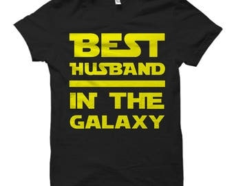 Geeky Husband Gift, Husband Shirts, Nerdy Husband Shirt, Husband T-Shirt, Gift for Husband, Husband Birthday Gift, Best Husband Shirt #OS506