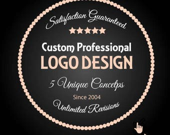Logo, Logos, Logo Design, Custom Logo Design, Custom logo, Business Logo, Creative logo, Logo Design Service, Photography Logo