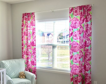 NEW ! Curtains and Valences
