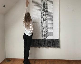 bohemian wedding backdrop, boho tapestry, bohemian wall art, macrame wall hanging, woven wall hangings, hippie hanging, fringe wall decor