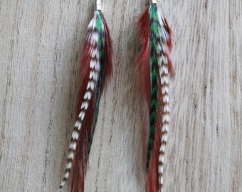 Pair errings