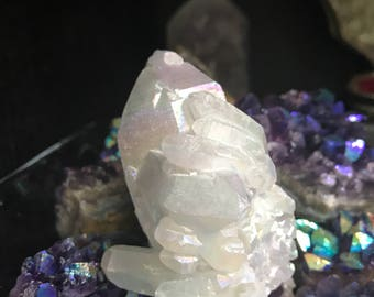 Angel Aura - Crystal Cluster - 105 g