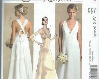 McCall's - Evening Elegance - Sewing Pattern M5047
