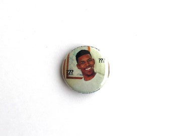Funny Confused Meme // 1 inch pinback button // Hilarious Memes