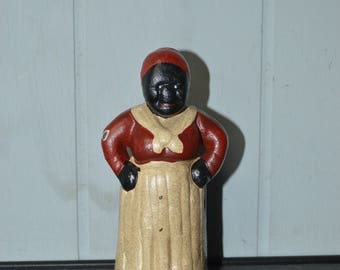 Aunt Jemima Coin Bank