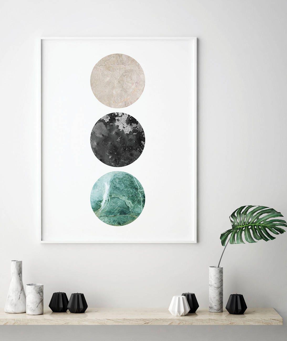 Minimalist poster minimalist art minimalist print for Minimal artiste
