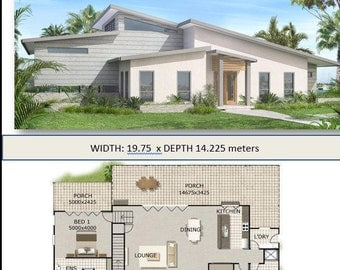 House Plans 386 m2 | 3 bedroom + 2 bath | 3 Bed Room house plans | Home plans for 3 bedroom | floor plans 3 bedroom |  design a home
