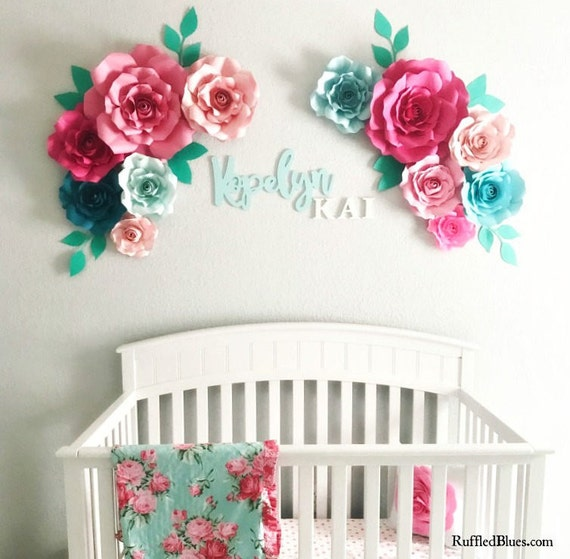Hand Made Wall Decoration