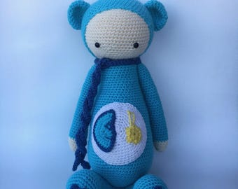 LALYLALA collection - care bears