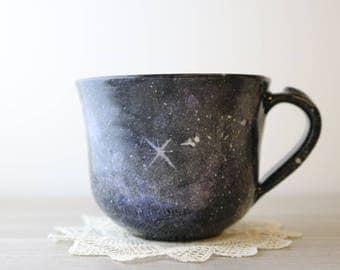 Galaxy Teacup
