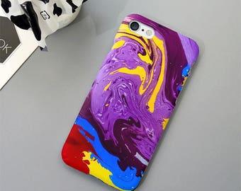 iPhone 6s case Purple iPhone 6 case iPhone 7 7 Plus 6 Plus 6s Plus iPhone 8 Se Case Samsung Galaxy S8 S8 Plus S6 S7 S8 S8 case iphone x
