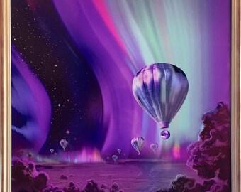 NASA - Jupiter Poster