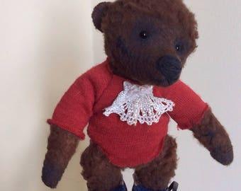 Teddy bear animal toy Soft toy Stuffed animal toy  Toy teddy Bear toy Toy plush