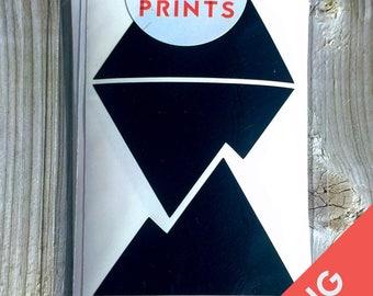 The Cutie Prints