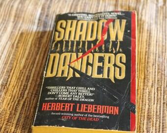 Shadow Dancers, Herbert Lieberman, 1990