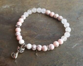Mala bracelet Chatouille