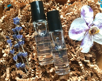SELF CARE GIFT| Stress Relief Gift| Stress Reliever| Vanilla aromatherapy| Lavender essential oil organic| Ananda Botanicals