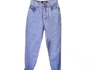 SALE - High Waisted Denim Jeans