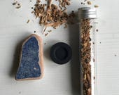 Aromatic wood incense, in...