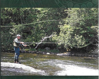 How to Fly-Fish by Cliff Hauptman (BRAND NEW) (SC)