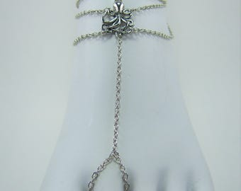 A450, Octopus Anklet