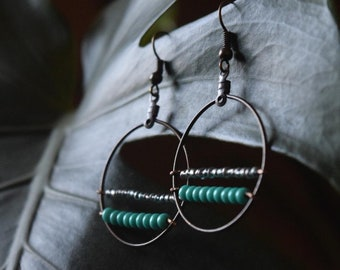 Cheyenne Earrings