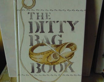 Ditty Bag Book , 1976 ,  Frank Rosenow