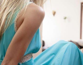 Vintage 60's Vanity Fair nightgown sz M