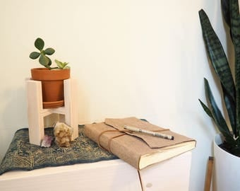 Indoor plant stand   Etsy