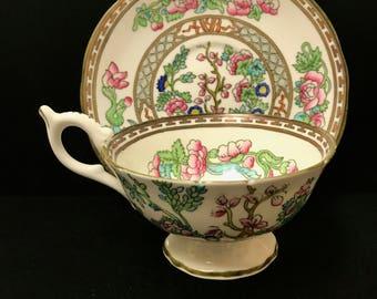 Vintage Coalport Tea Cup