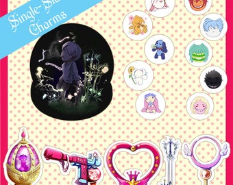 Single-Sided Charm Collection