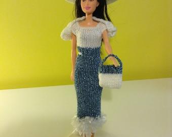 83 - Dress Barbie, Barbie clothes, Barbie Dress, Barbie Clothes, Barbie clothes