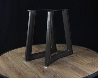 table legs pedestal table base v shape table legs metal table legs - Pedestal Table Base