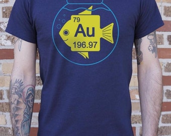 A Golden Fish T-Shirt