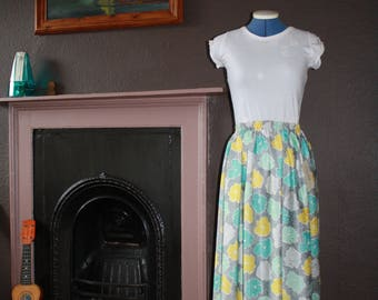 Luxury pure silk skirts are fabulous to wear.