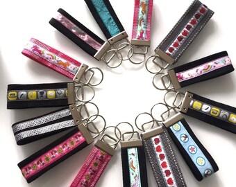 Key chain Keychain in sweet designs