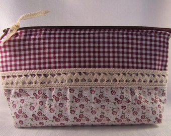 Cosmetic bag * Utensilotasche * Pencil