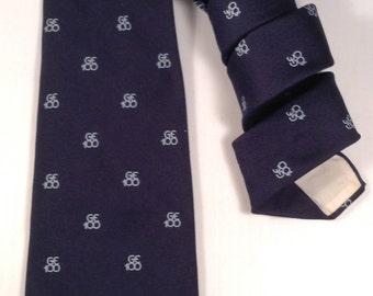 GE General Electric  100 Anniversary Men's Tie 1992