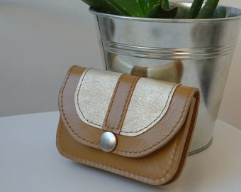 wallet and card holder