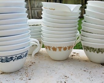 Who's in the mood for a HOOK CUP?  Corelle Hook Cups in cool designs!