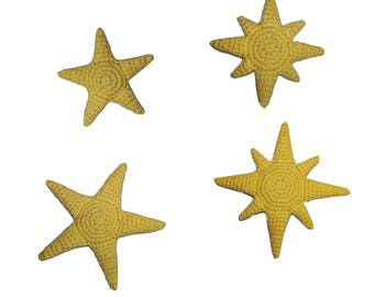 Ornament sterren