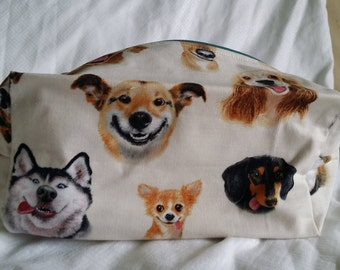Happy Doggies Bag