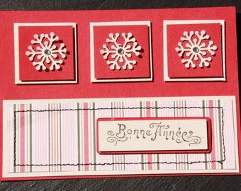 "card ""happy new year"""