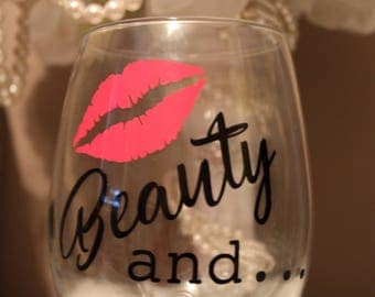 Beauty and...